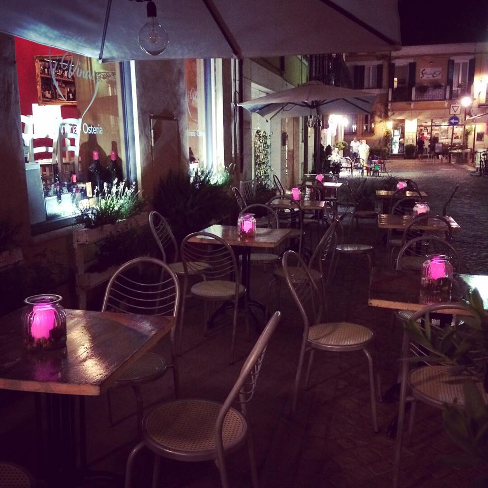 notte rosa 2
